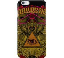 The Mars Volta  iPhone Case/Skin