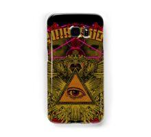 The Mars Volta  Samsung Galaxy Case/Skin