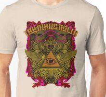The Mars Volta  Unisex T-Shirt