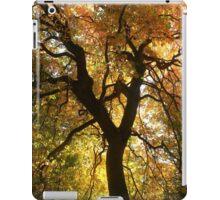The Albana tree iPad Case/Skin