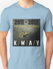 K/W/A/Y Anthology Unisex T-Shirt