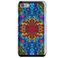 Zonnerad  (Iphone/ipod cover) iPhone Case/Skin