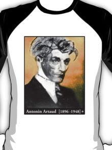 Absolute Antonin Artaud T-Shirt
