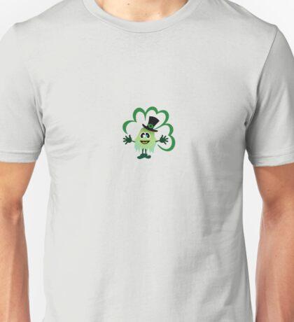 St Patrick Ghost VRS2 T-Shirt