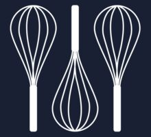 Whisks by 20thCenturyBoy