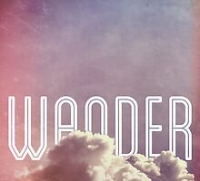 Wander by GalaxyEyes