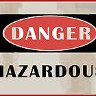 Team Fortress 2 - Danger Hazardous by Kookynetta
