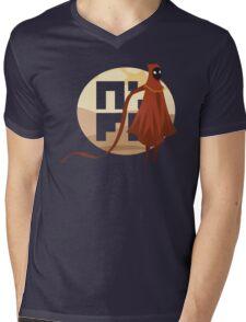 Journey  Mens V-Neck T-Shirt