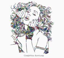 Christina Aguilera #1 Kids Clothes