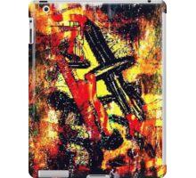 God is dead iPad Case/Skin