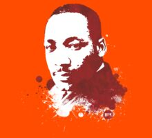 Martin Luther King, Jr. Kids Clothes