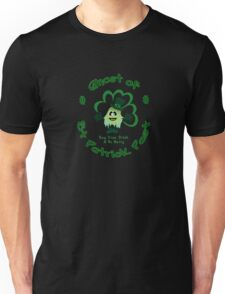 Ghost of St Patrick Past VRS2 T-Shirt