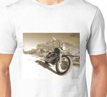 Harley Davidson Dyna Glide Unisex T-Shirt