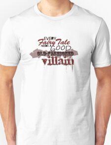 FairyTale Unisex T-Shirt