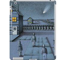 Meteor on Maple Street iPad Case/Skin
