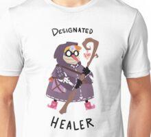 Designated Healer Unisex T-Shirt