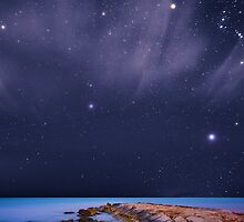 Landscape Stars by biggago