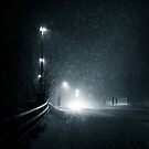Blizzard by Mikko Lagerstedt