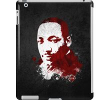 Martin Luther King, Jr. iPad Case/Skin