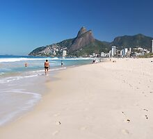 Ipanema by DAJPowell