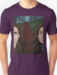 The road you take T-Shirt