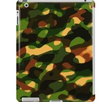 Army iPad Case/Skin