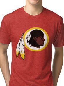 RG3 Tri-blend T-Shirt