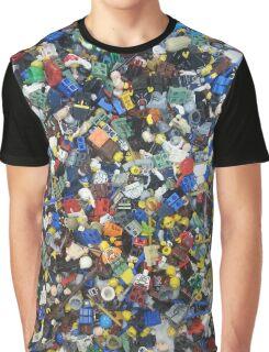 LEGOS Graphic T-Shirt