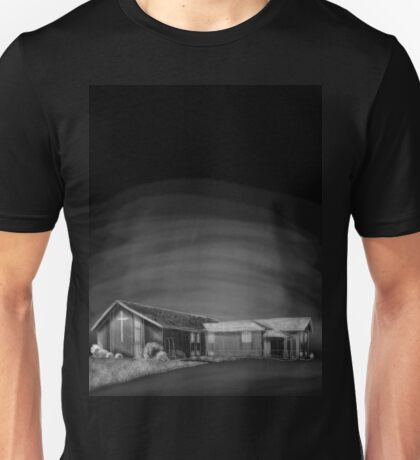 House of God Unisex T-Shirt