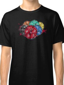 Die! Die! Die! Classic T-Shirt