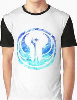 The Old Republic Emblem Graphic T-Shirt