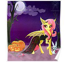 Happy NightMare Night Poster