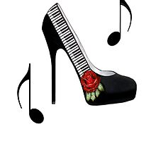 HIGH HEEL STEEPIN TO THE BEAT by ╰⊰✿ℒᵒᶹᵉ Bonita✿⊱╮ Lalonde✿⊱╮