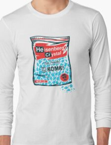 Da Bomb Long Sleeve T-Shirt