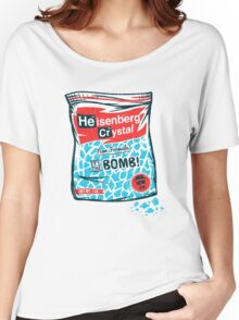 Da Bomb Women's Relaxed Fit T-Shirt
