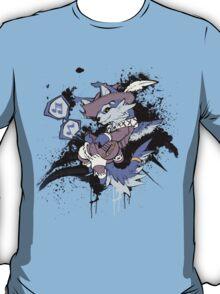 Midnight Lute T-Shirt