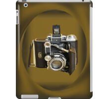 GERMAN RANGE FINDER CAMERA IPAD CASE iPad Case/Skin