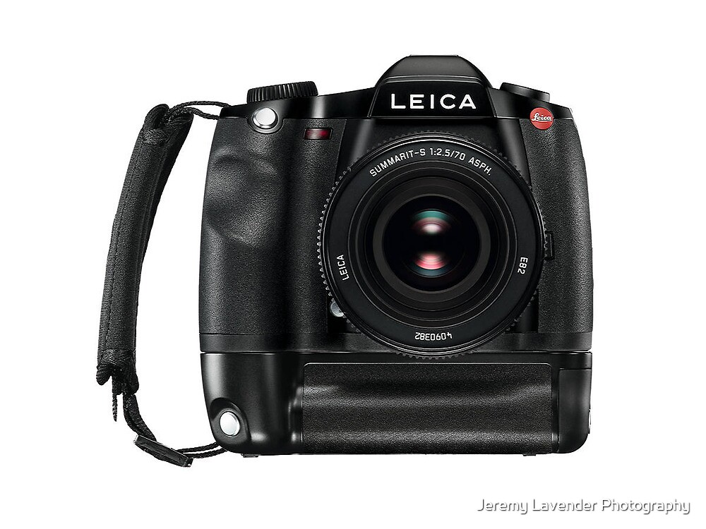 "New group ""Leica Shooters"" just launched - Leica S by Jeremy Lavender Photography"