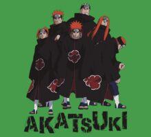 Akatsuki Kids Clothes