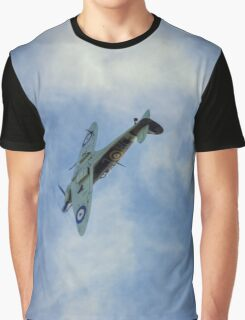 Freedom of the Skies Graphic T-Shirt