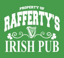Rafferty Irish Pub by ZugArt