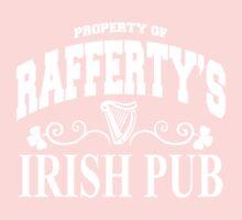 Rafferty Irish Pub One Piece - Short Sleeve