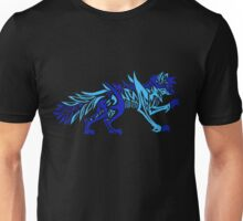 Fox Noise Unisex T-Shirt