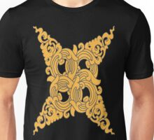 Baroque is cool Unisex T-Shirt