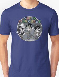 Super Marx Bros  T-Shirt