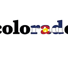 coloRADo by hotpinkgorilla