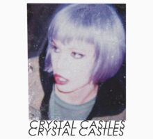 Alice Glass by myacideyes