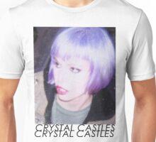 Alice Glass Unisex T-Shirt
