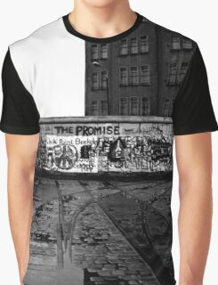 THE PROMISE Graphic T-Shirt