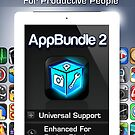 210 Apps In 1 : AppBundle 2 for iPhone App by johnmorris8755